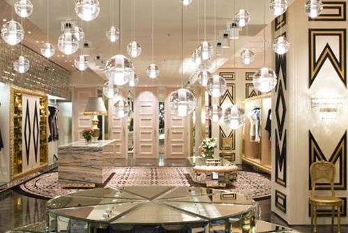 01.hollywood Glamour Interior Design Kelly Wearstler